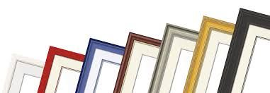 These Slim Box frames have a depth of 30mm and can be mounted to a wall vertically or horizontally. The depth to the mat board is 10mm, creating an additional dimension. This set includes: 2x 5x7 Slim Box Frames, 2x 6x8 Slim Box Frames (With a 4x6 mat), 1x 8x10 Slim Box Frame, 2x 8x10 Slim Box Frames (With a 5x7 mat), 2x 12x14 Slim Box Frames (With a 8x10 mat).