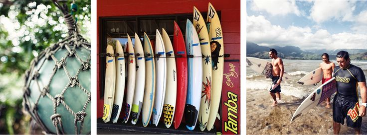 BOOK ONLINE NOW! A top rated surf shop on Kaua'i. Tamba Surf Shop rents surfboards, SUPboards, bodyboards, and snorkel gear. Best surfboard rental shop on Kaua