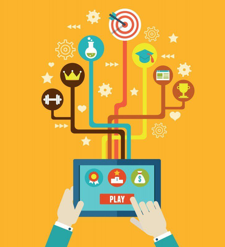 Gamification vs Game-Based eLearning: How To Integrate Them Into Your eLearning Course Design