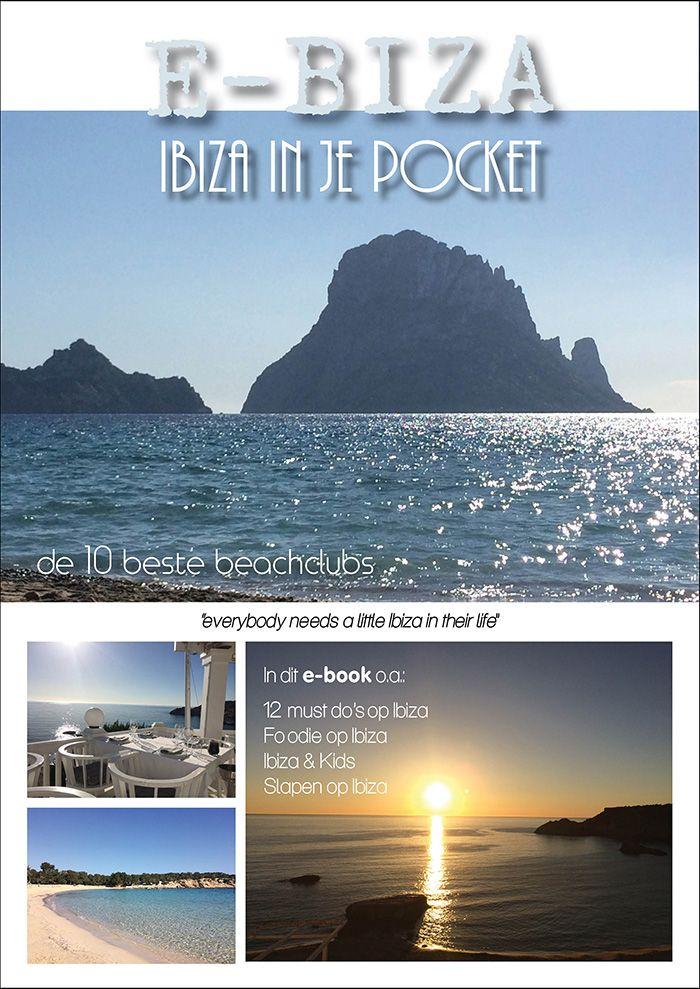 Nieuw: compact e-book boordevol bijzondere en persoonlijke Ibiza tips | Ibiza Gevoel