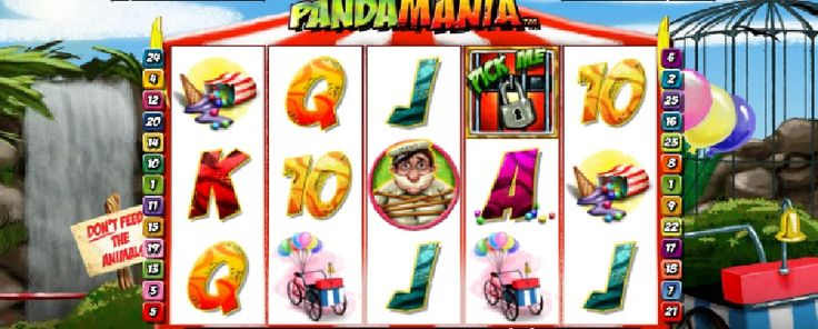 Týždeň so šibalskými pandami vám prinesie skvelú zábavu a fantastické výhry, pričom pomôžete pandám získať slobodu a dostať sa zo zoo. http://www.hracie-automaty.com/novinky/hra-tyzdna-v-doublestar-pandamania  #doublestar #pandamania #vyherneautomaty #vyhra #jackpot #bonus