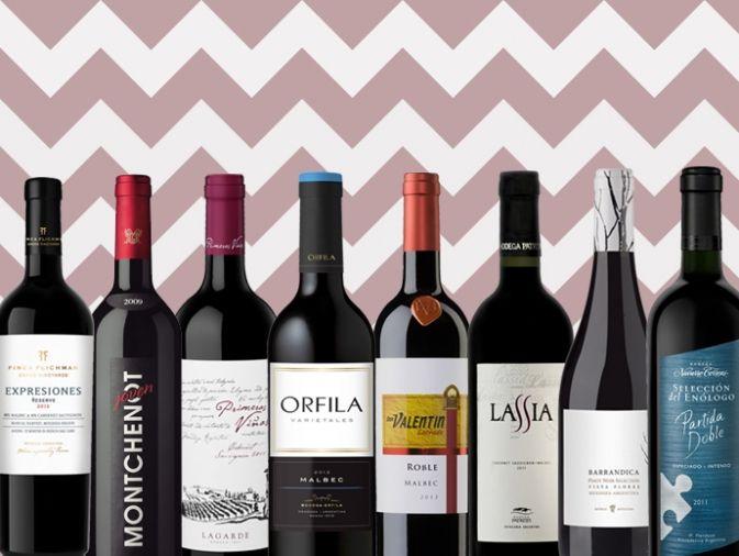 8 botellas que renuevan la góndola vínica - Planeta JOY