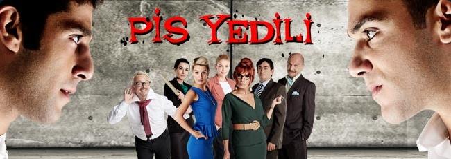 PİS YEDİLİ - Canli Tv izle