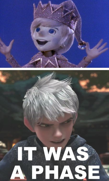 Rise of the Guardians Jack Frost  | Jack Frost - Rise of the Guardians Fan Art (33244602) - Fanpop ...
