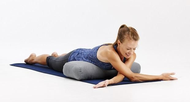 6 Restorative Yoga Poses That Will Make You Feel Amazing  http://www.prevention.com/fitness/6-restorative-yoga-poses