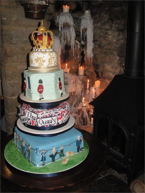 Great British wedding inspiration