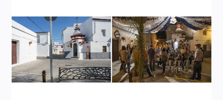 Las Cruces de Mayo de Lebrija - Diaporama - abcdesevilla.es