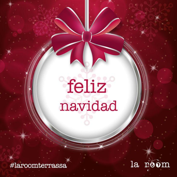 La Room te desea una FELIZ NAVIDAD  #laRoom #Terrassa #moda #mujer #tendencia #estilo #chic #navidad #complementos #casual