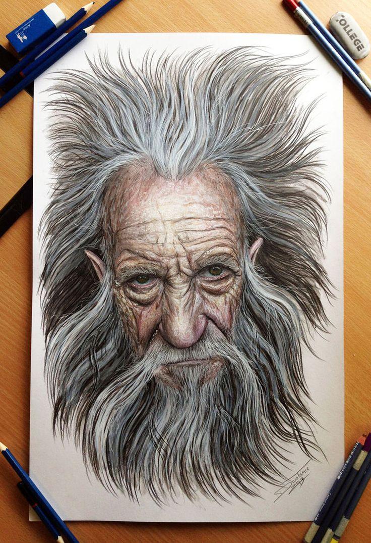 Профессиональные рисунки карандашом крутые, поздравление