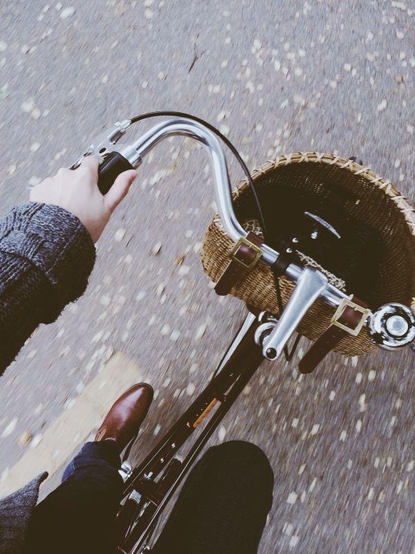 Riding.   Gabrielle Assaf   VSCO Grid