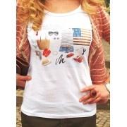 T-shirt donna Teen