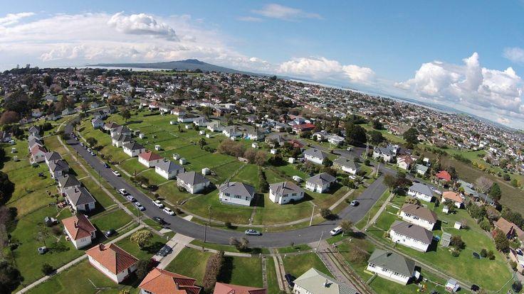 Belmont suburb