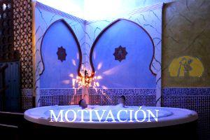 El amor es el secreto de la plenitud, es la motivación de cada día por la mañana ¡AMA! http://www.medinaaljarafe.com/segmentacion/detalle_general/banos-arabes-de-sevilla-para-parejas-
