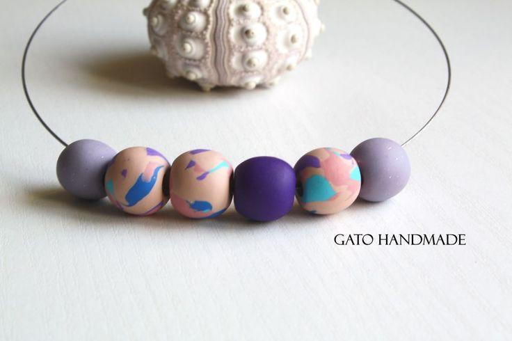 45 LEI   Coliere handmade   Cumpara online cu livrare nationala, din Bucuresti Sector 2. Mai multe Bijuterii in magazinul GATO.Handmade pe Breslo.