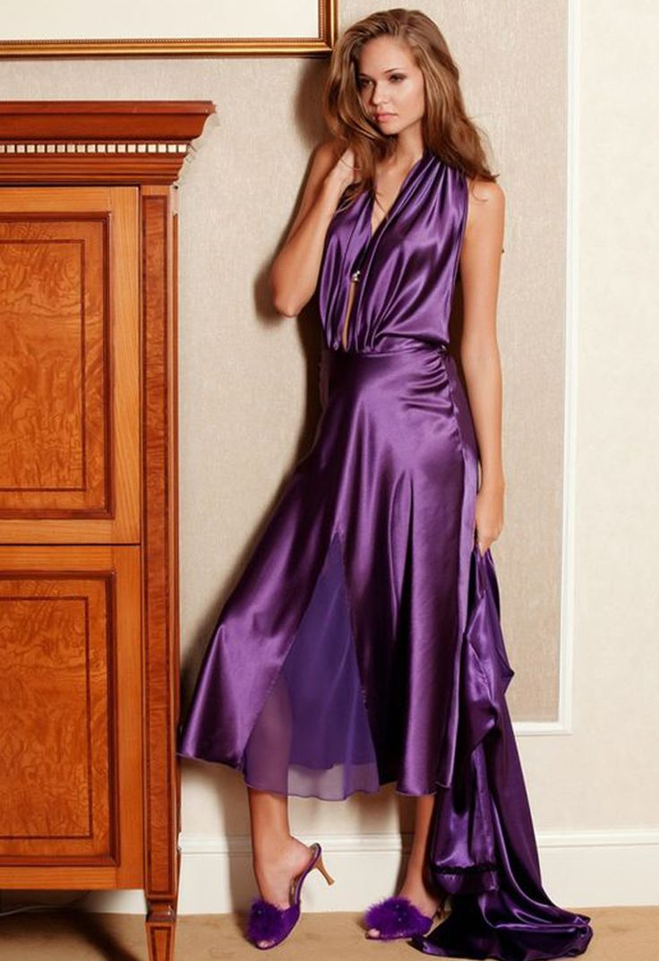 The 501 best Satin Party Dress images on Pinterest | Party dress ...