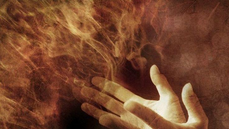 Мы не можем определить, отделить или глубоко исследовать и открыть святой Божий план, если у нас нет жизни Божьей, мыслей Божьих, Духа Божьего и откровения.