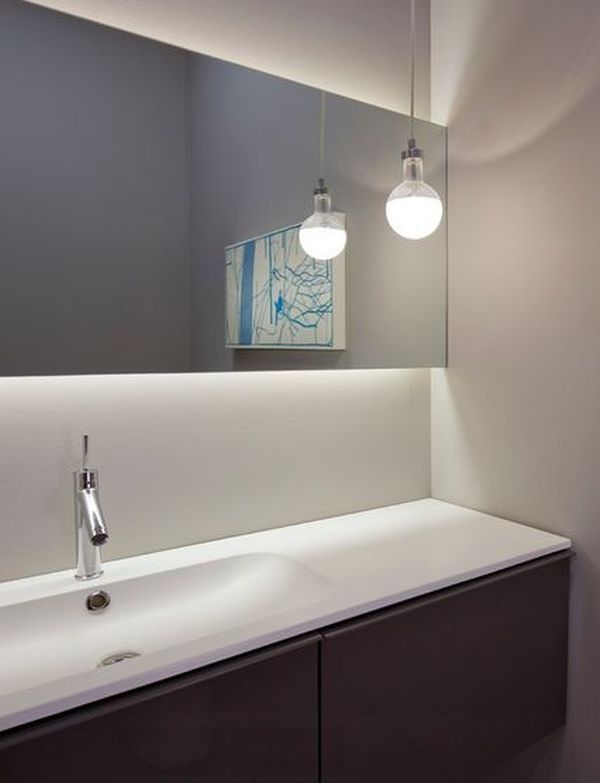Pendant Bathroom Lighting Ceiling Bathroom Vanity Lighting Tips