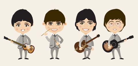 Tracyworld: The Beatles Story – Discovery Zone