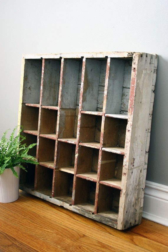 25 unique vintage wooden crates ideas on pinterest for Vintage crates cheap