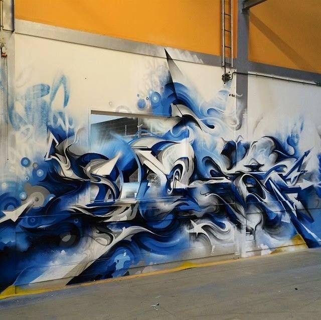 DOES.. . #graffiti