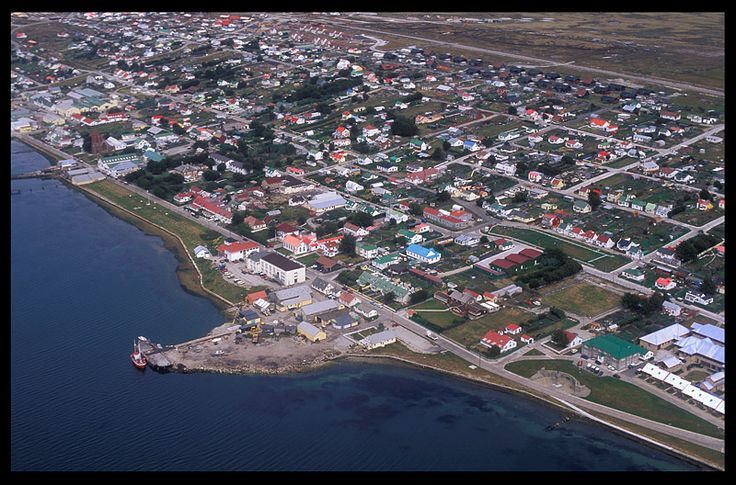 stanley falkland islands - Google Search