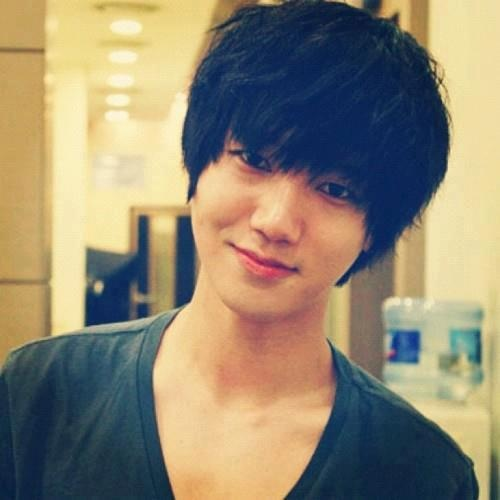 Yesung (Super Junior)