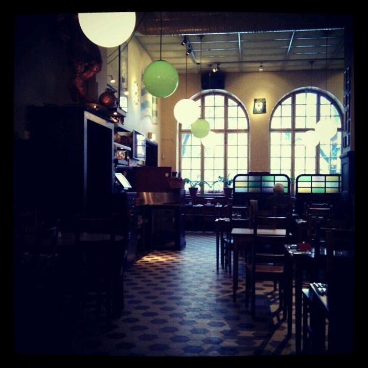 Kvarnen @ Södermalm, Stockholm. Photo by UllaLydia feat Instagram