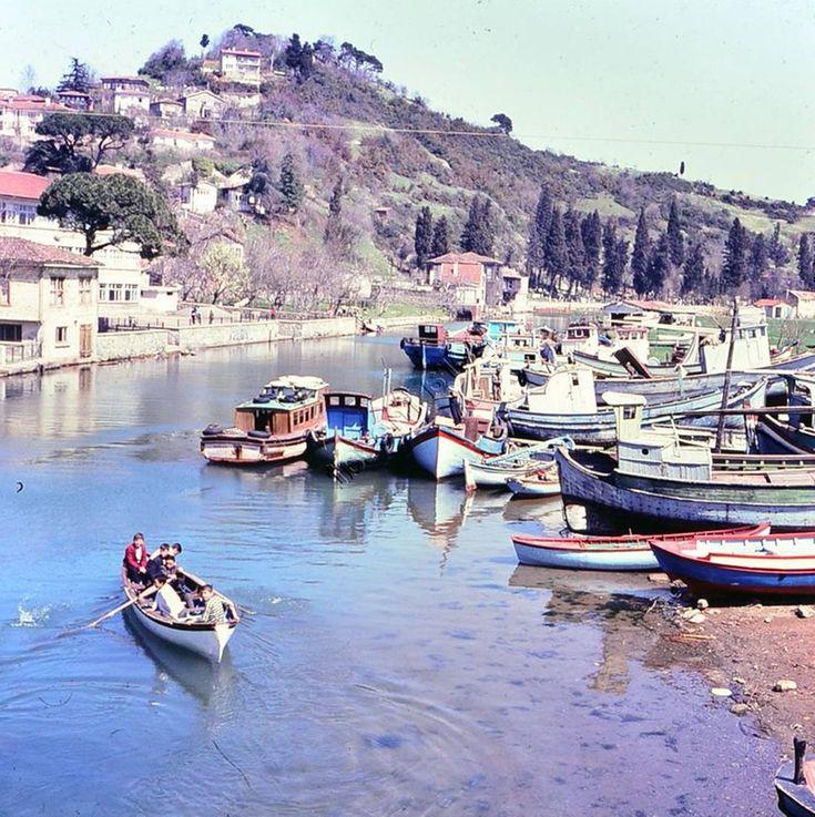 """""""Göksu Deresi (1961)  #beykoz #istanbul"""""""