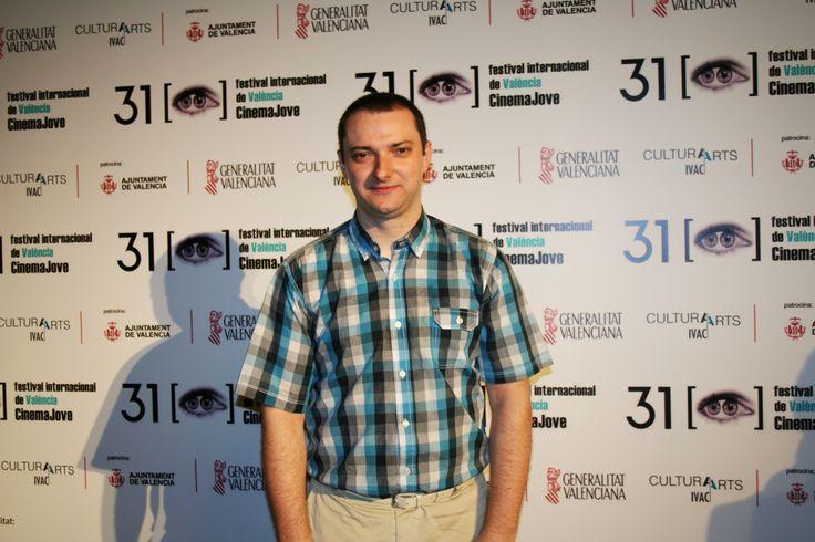 El teatro Principal acogió el pasado viernes 17 de junio la gala de Inauguración de la 31 edición de CINEMA JOVE... la cual tuvimos el placer de ser invitados...  http://www.tavernamasti.com/2016/06/cinema-jove-inaugura-su-31-edicion.html