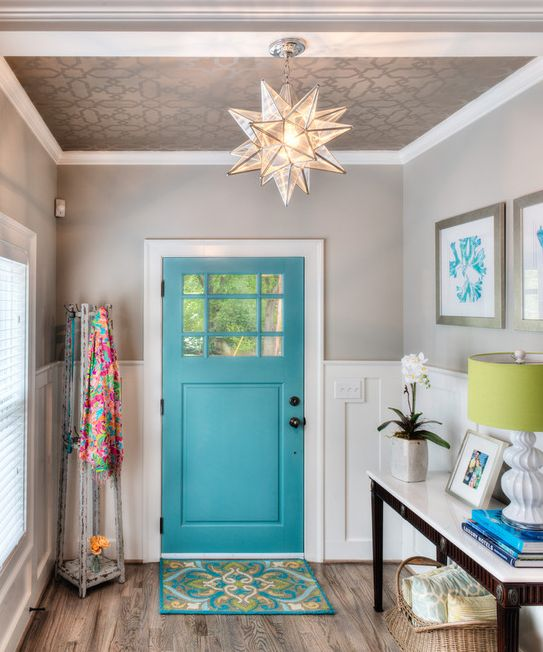 Top 25 Bathroom Wall Colors Ideas 2017: 25+ Best Ideas About Turquoise Paint Colors On Pinterest