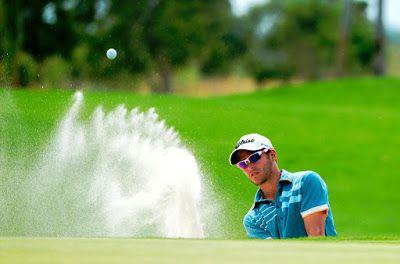 Abierto Mexicano de Golf, de nueva cuenta en Aguascalientes para este año ~ Ags Sports