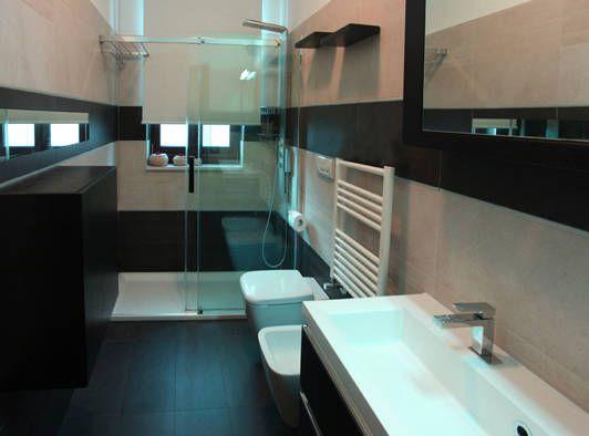 https://www.homify.it/foto/1235380/appartamento-br-appartamento-moderno-per-una-giovane-coppia-bagno Appartamento BR - appartamento moderno per una giovane coppia - bagno (di studioIDEAM  )