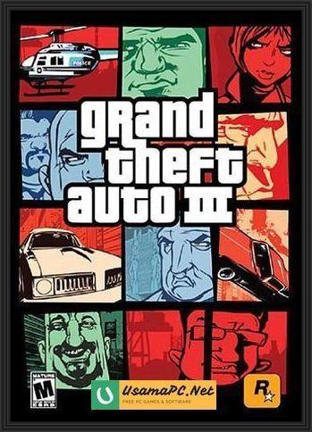gta grand theft auto 3 download pc