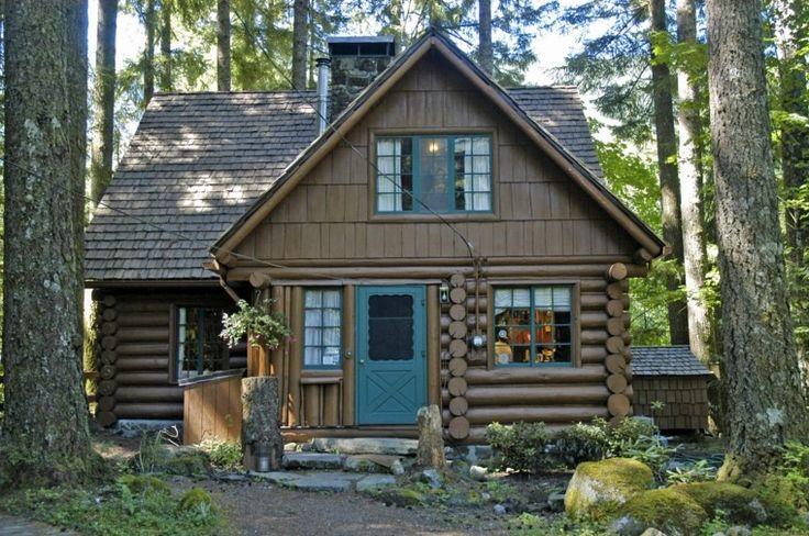 Fachadas de casas rusticas de madera casas rusticas - Fachadas casas rusticas ...