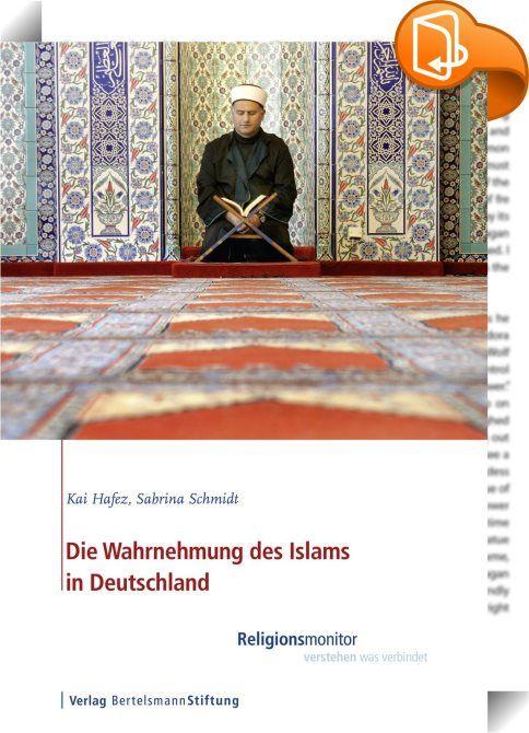 Die Wahrnehmung des Islams in Deutschland    ::  Der Islam ist heute die zweitgrößte Religion in Deutschland und durch Moscheen wie auch andere religiöse Symbole in der Öffentlichkeit präsent. Zugleich ist sein Bild in weiten Teilen der Bevölkerung ungewöhnlich negativ geprägt. Diese Ablehnung lässt sich in einer zunehmend pluralistischen und multireligiösen Gesellschaft nicht als Randerscheinung abtun. Vielmehr werden damit zentrale Fragen des gesellschaftlichen Zusammenhalts aufgewor...