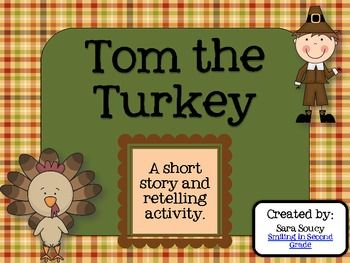 10 best uil storytelling images on pinterest close reading thanksgiving story and retelling activities fandeluxe Choice Image
