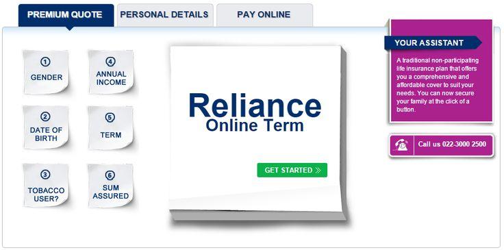 5 Benefits of Online Term Insurance