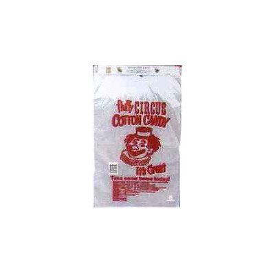 Snappy Popcorn Co. Inc Printed Quick Pack Cotton Candy Bags, 18 Pound - http://www.fivedollarmarket.com/snappy-popcorn-co-inc-printed-quick-pack-cotton-candy-bags-18-pound/