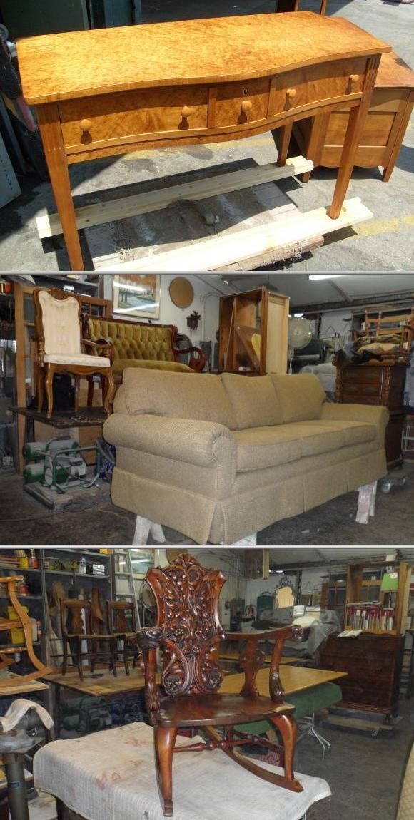 Ray Delao Is One Of The Leading Furniture Restorers In Los Angeles Who  Provide Quality Wooden. Restoration ...