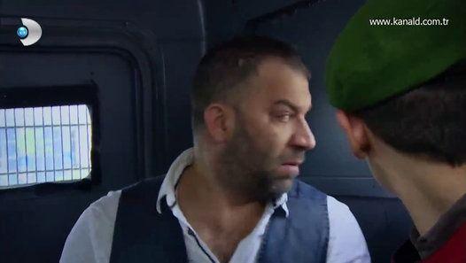 Arka Sokaklar 400. Bölüm Fragmanı - Mesut'a Hapishane Yolunda Mutlu Haber!