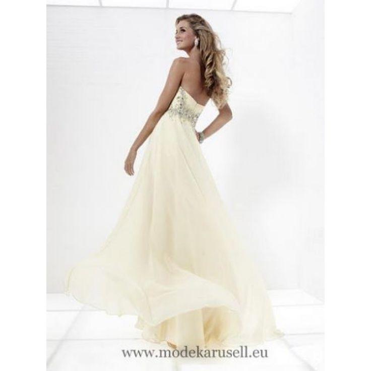 Empire Sommer Kleid Abendkleid