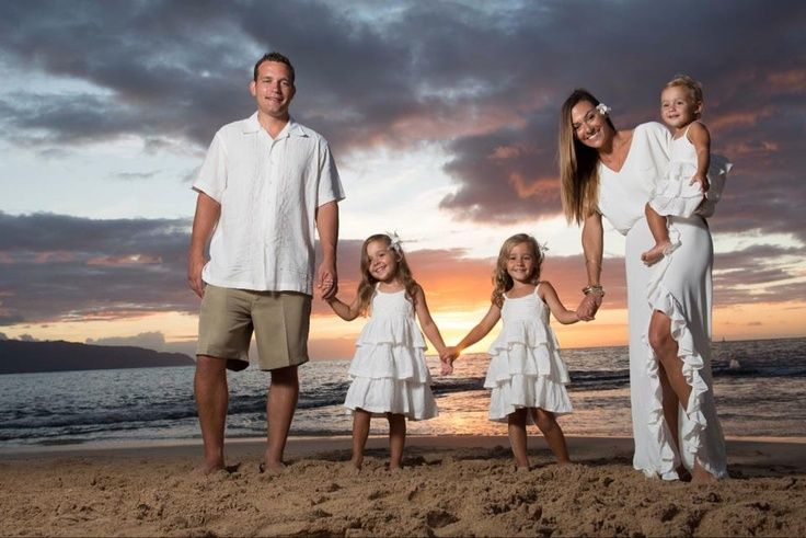 beach+family+photo+tips | Beach Family Photo - Sunset love my family :) | Great tips & ideas!!