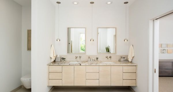 Inexpensive Ways to Add a Refreshing Look to an Outdated Bathroom