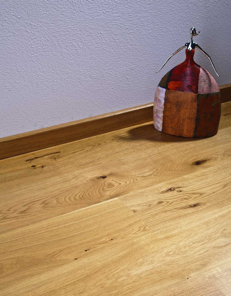 natural oak floor #obipolska #floor #oak #wood #woodenfloor