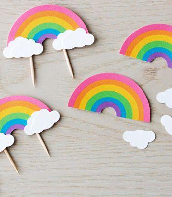 Regenbogen                                                       …