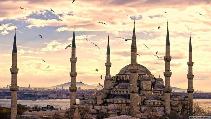 TURKEY / ISTANBUL