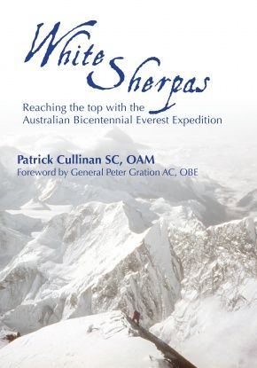 White Sherpas | Canberra ACT | Deluxe books by Australian authors