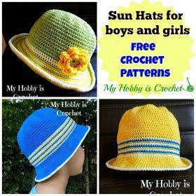 Diy Crafts Panama Child Hats Vid Videos