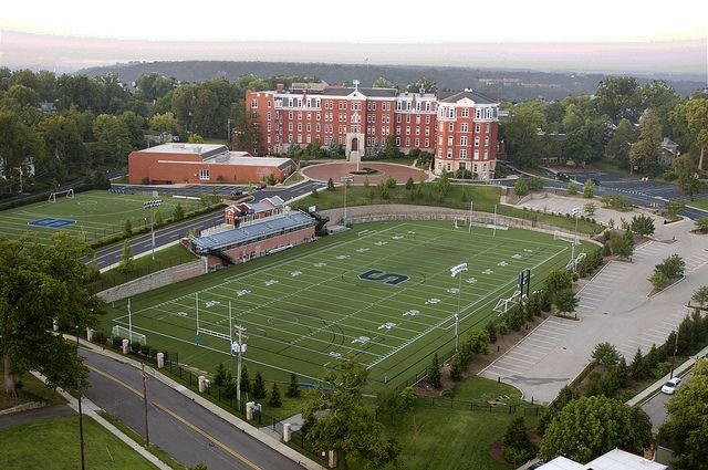 Located on the main campus of The Summit Country Day School in Cincinnati…