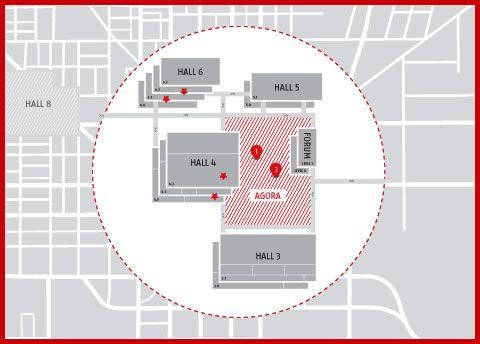 Frankfurter Buchmesse 2016 – 68-я франкфуртская книжная ярмарка - EXPOCLUB.ru